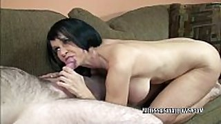 Slutty horny white dark dong whores melissa swallows is engulfing so...