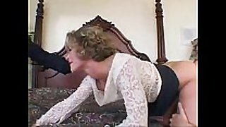 Lovely milf bionca seven copulates a wonderful hung stud