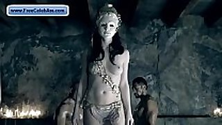 Big love bubbles erin cummings sex scenes in spartacus