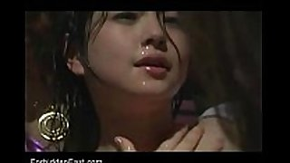 Uncensored japanese erotic fetish sex - les ra...