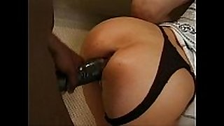 Up your arse 11 aspen brock, lexington steele, j...