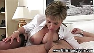 Mature brit Married wench sonia gets screwed