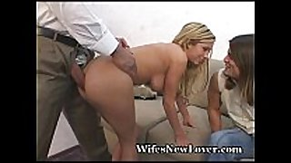Tight indecent cleft split by fresh lover