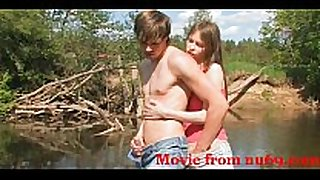 Amateur legal age teenager porn movie scene scene scene