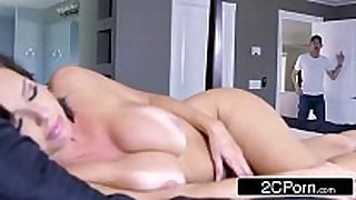 Sexy milf veronica avluv can not live out of large dong